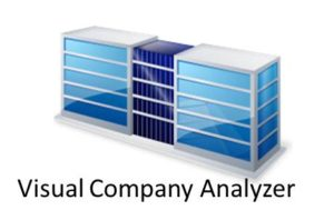 Visual Company Analyzer